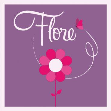 Flore-voorkant-kaartje-