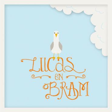 LucasenBram-vierkant