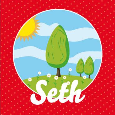 Seth-vierkant