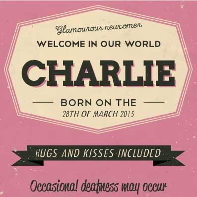 Geboortekaart-Charlie-voorkant-kaartje-van-koen