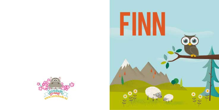 Geboortekaart-Finn-buitenkant-kaartje-van-koen