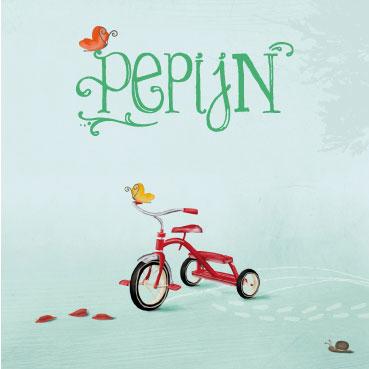 Pepijn-voorkant-kaartje-